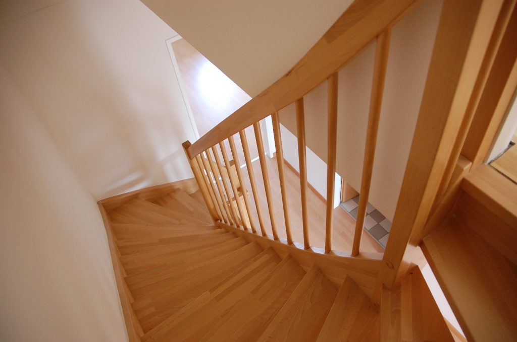 Staircases Are Almost As Old As Architecture Itself And Also Common In  Modern Day Homes. There Are Various Different Kinds Of Staircases, Each  With Its Very ...