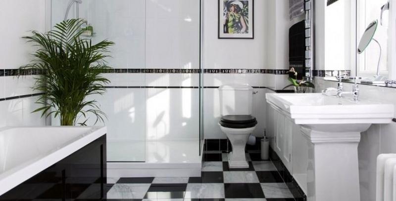 Art Deco Bathroom Style Guide Maggiescarf