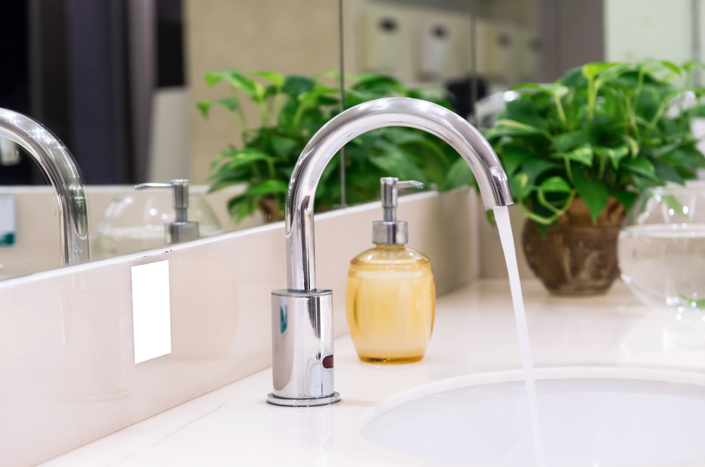 The Second Method: Replacing The Bathtub Faucet Spout