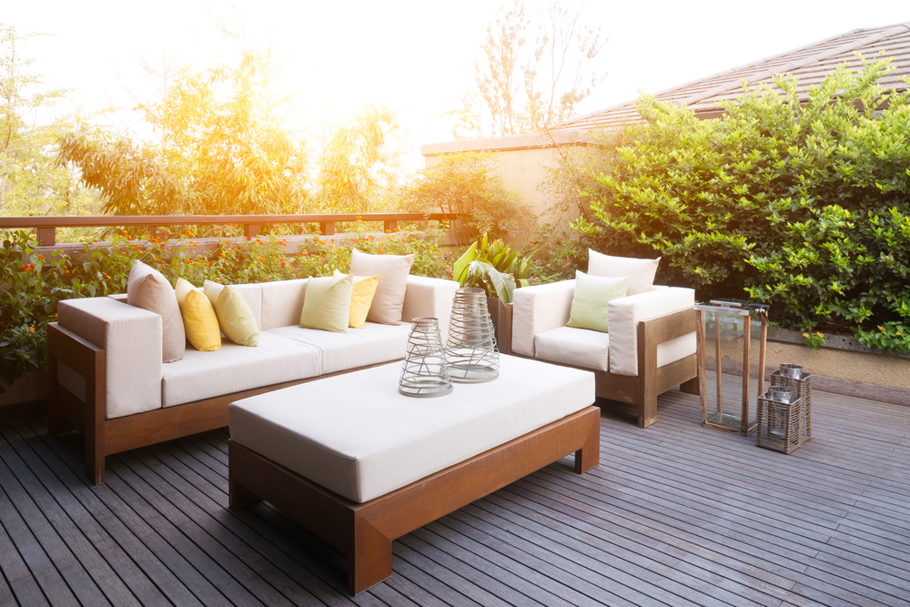 22 Awesome Outdoor Patio Furniture Options and Ideas | Maggiescarf