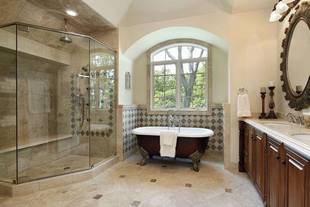 Master Bathroom Floor Plans Maggiescarf - Bathroom-floor-plans
