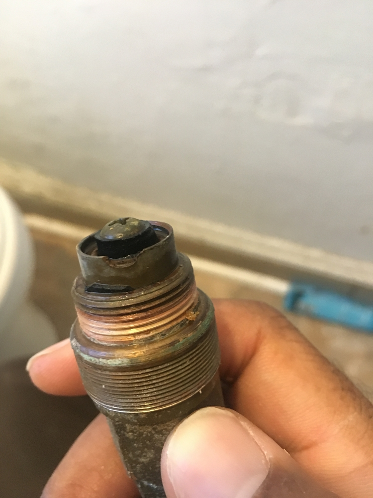 Turn The Handle And Drain As Much Water As You Can: If Youu0027re Dealing With  A Washer Type Faucet, Youu0027ll Need To Open Both Handles Until Thereu0027s No  Water ...