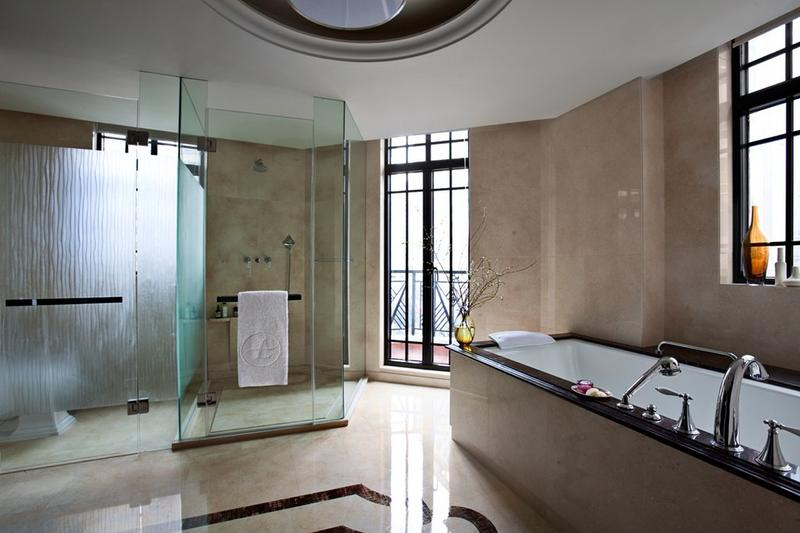 Ious Art Deco Bathroom