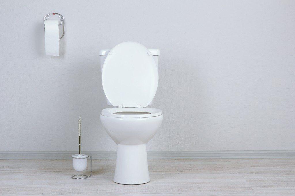 Toilet Tank Problems