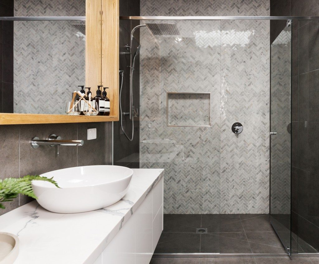 Remodelling your home bathroom
