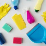 Start Your Year Right with These Cleaning Hacks