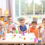Eat, Play, and Learn: Quick Ways to Teach Socialization to Young Children