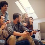5 Ways to Form a Game Room in Your Home