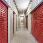 Efficient Ways to Organize Your Storage Unit