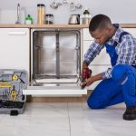 Dishwasher Problems that You Shouldn't Repair Yourself