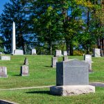 Keeping Dignity: How Should Cemeteries Be Maintained?