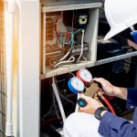 Replacement Options for the R-22 Refrigerant in HVAC Units