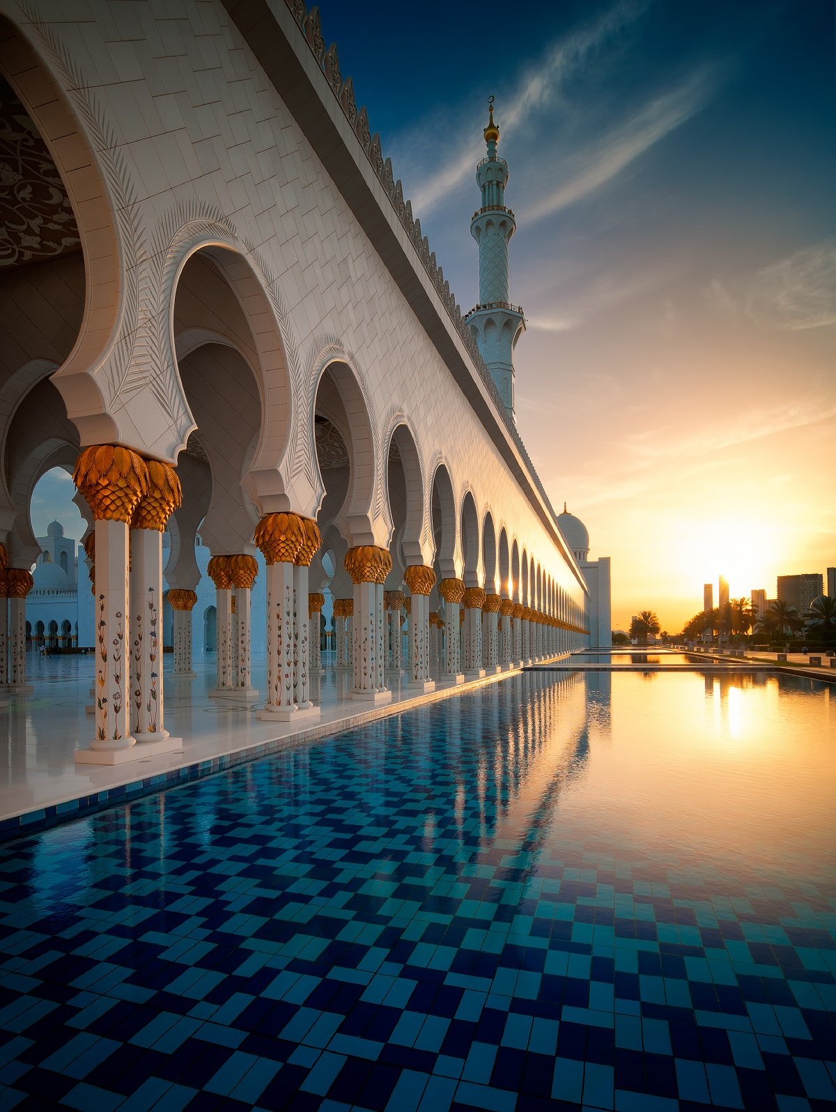 How To Reconcile Islamic Architecture With Contemporary