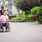 Smart Technology for the Elderly