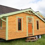 People's Obsession with Tiny Homes