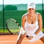 Improve Your Health and Space with a Tennis Court