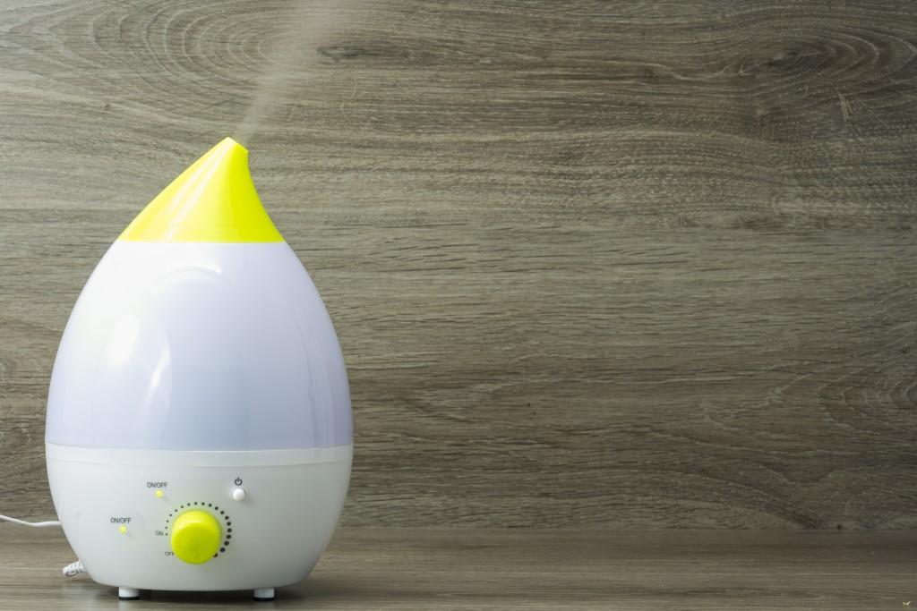 ultrasonic humidifier