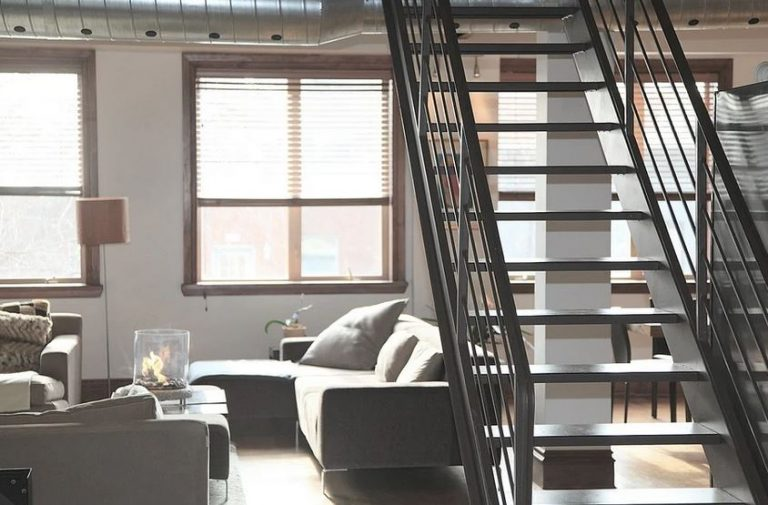 room-with-stairs