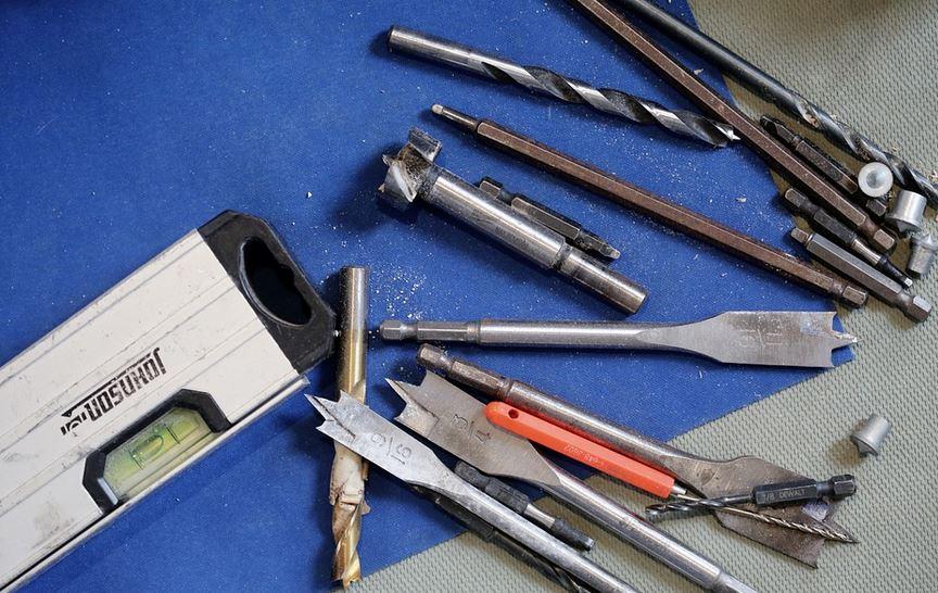 drill-metal-equipment