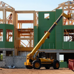 Moving As Your Home Is Actually Being Built?