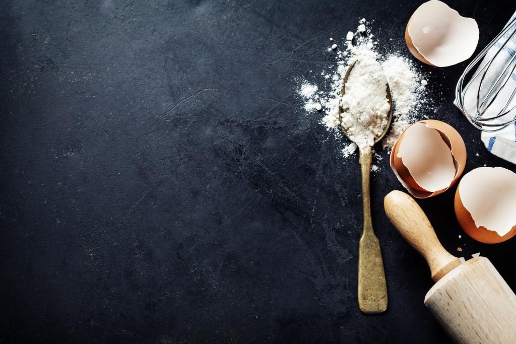 bake concept