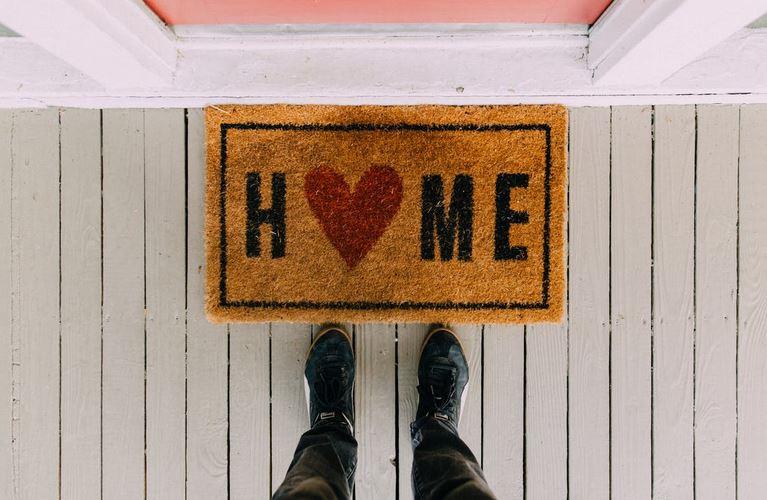 home-mat
