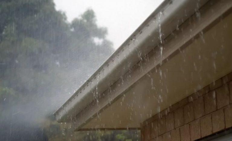 roof-gutter