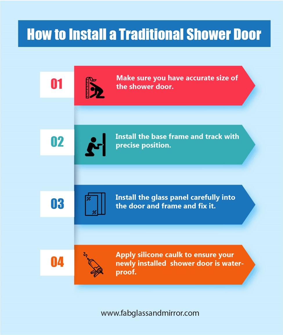 shower-door-installation