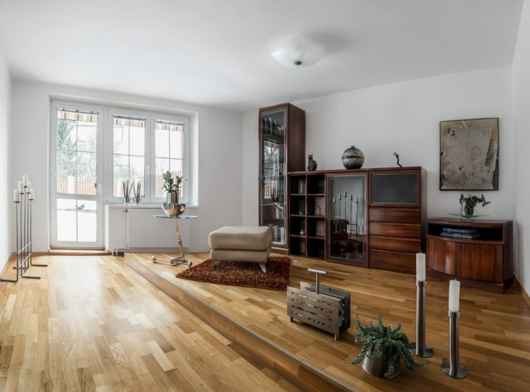 Home Improvements: The Ultimate Guide to Wood Flooring