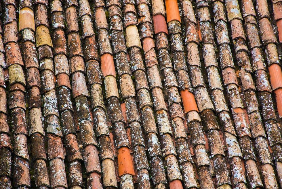 brick-roof
