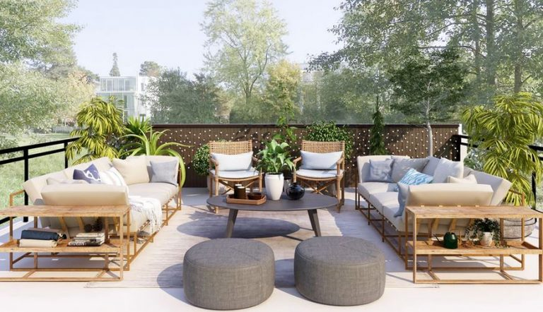 The Benefits of Installing Patio Pavers