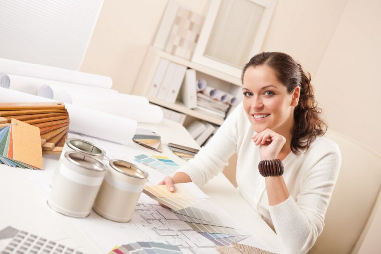 Becoming an Interior Designer: Where to Start and What to Do