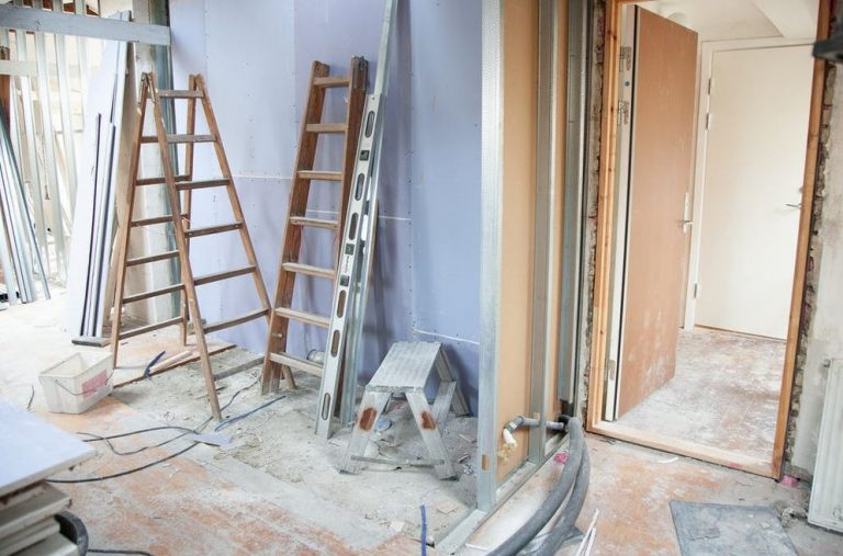 Home Renovation: Tips to Keep Your Home As Good As New