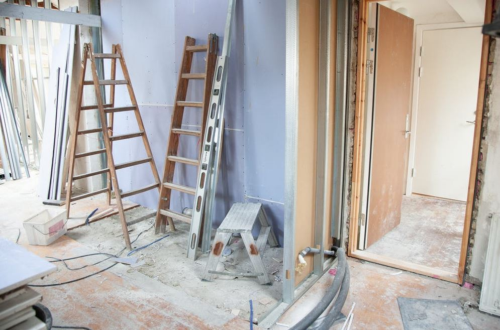 home-remodelling