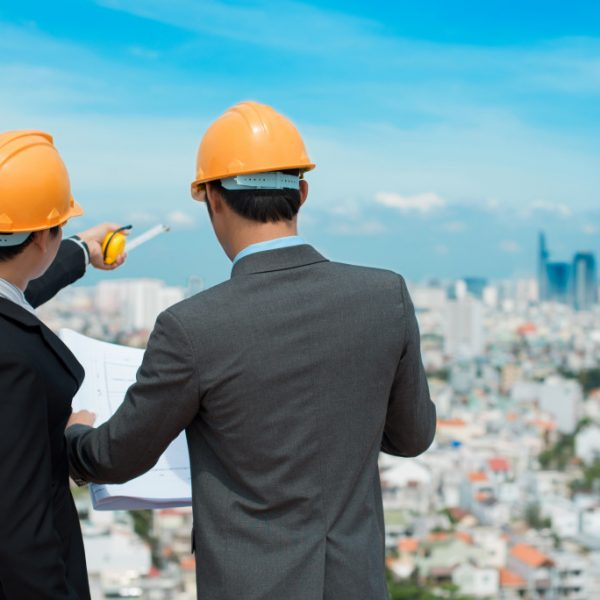 Becoming a Certified Construction Contractor