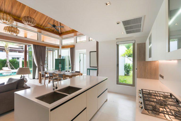 Space Planning: 5 Kitchen Floor Plans to Consider