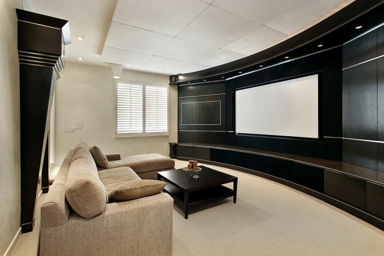 7 Ways to Build a Mini Home Theater Without Breaking the Bank